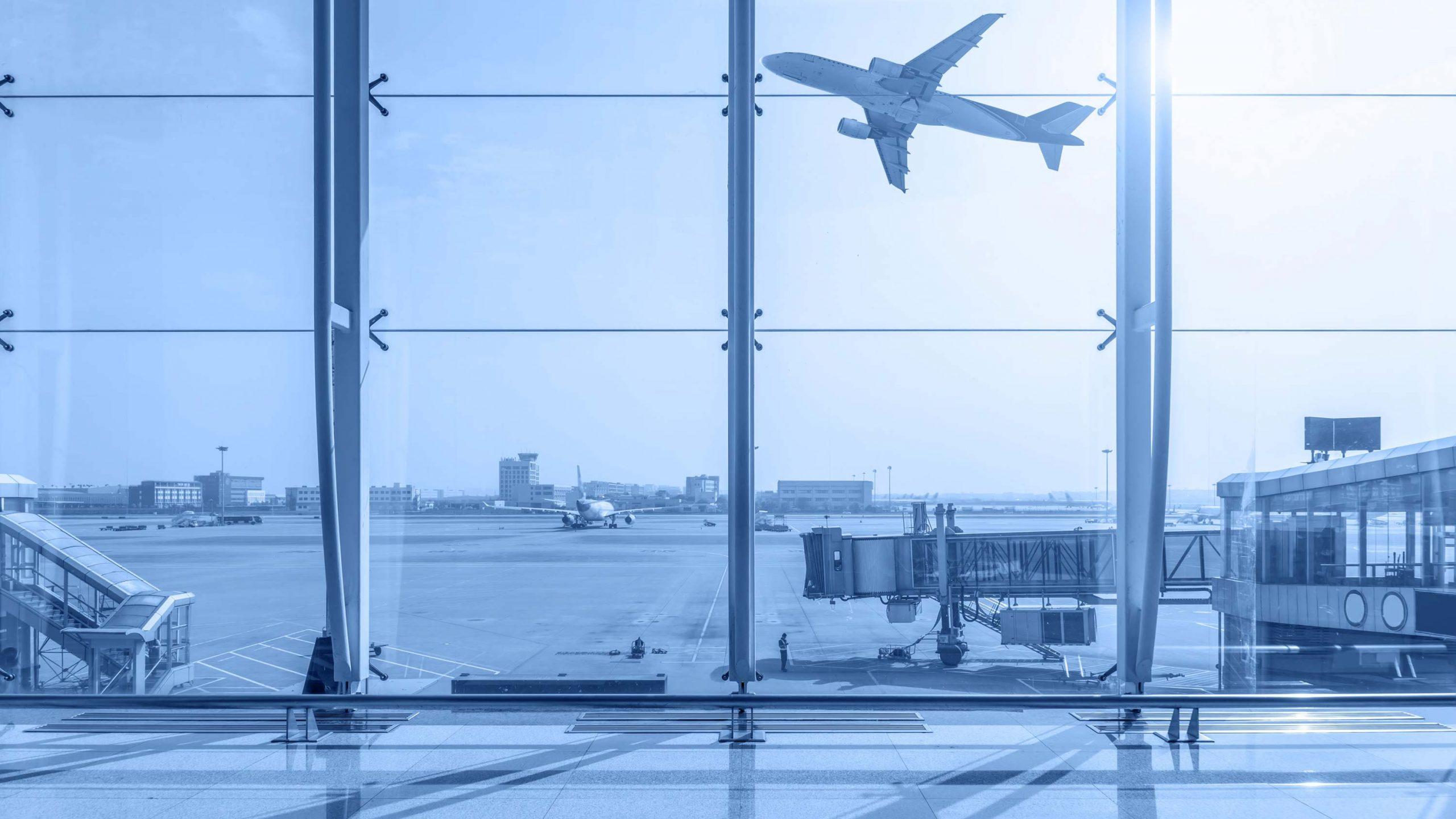 טרמינל שדה תעופה
