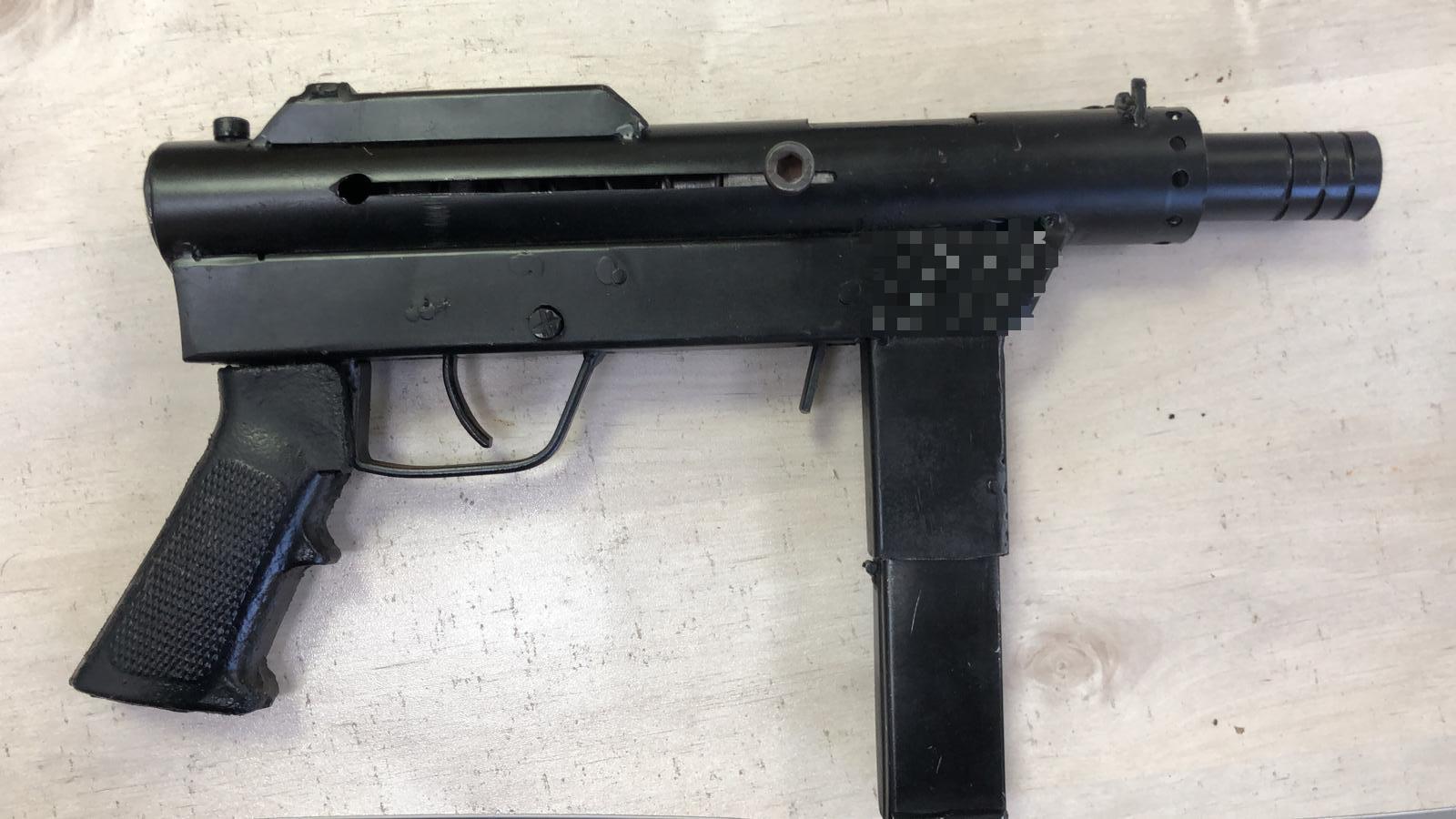 תמונה של נשק