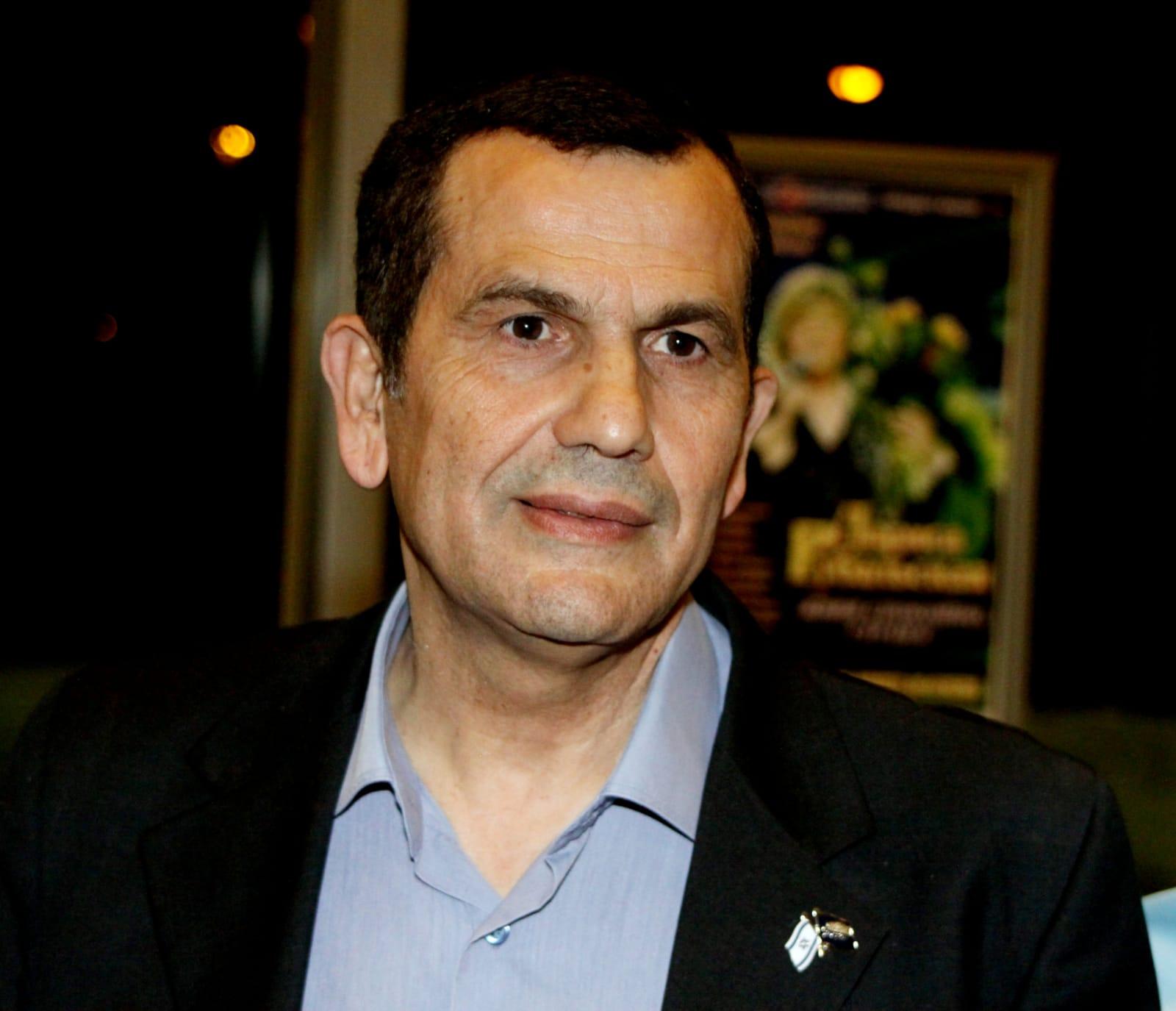 יעקב אדרי