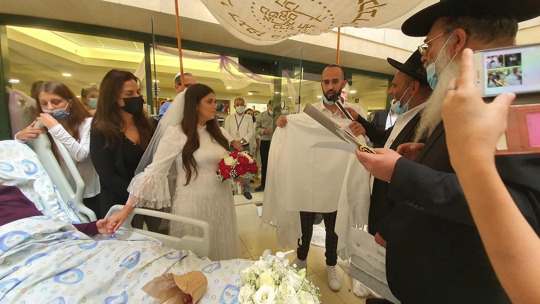 החתונה בהלל יפה