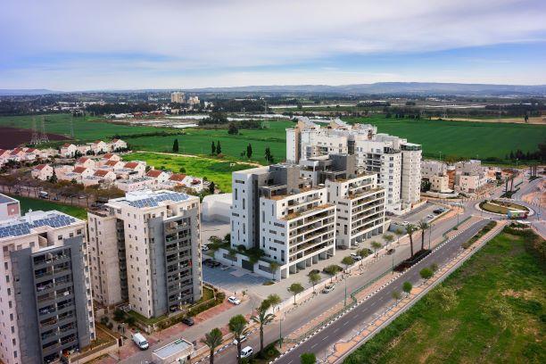 פרויקט נחל פרת - בית אליעזר חדרה - חברת אאורה