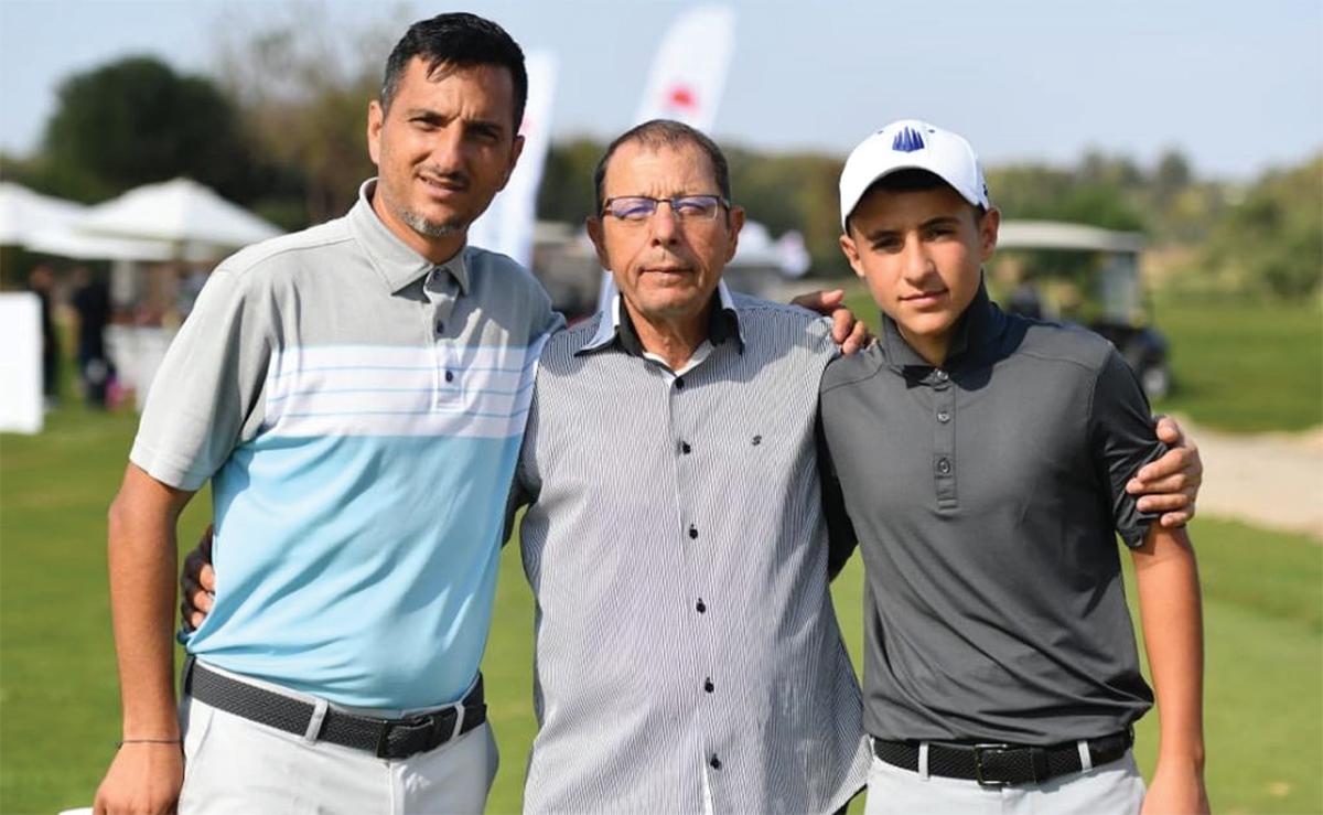 גולף-איתי כהן