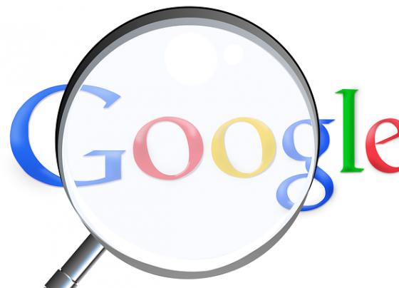 לוגו גוגל חיפוש