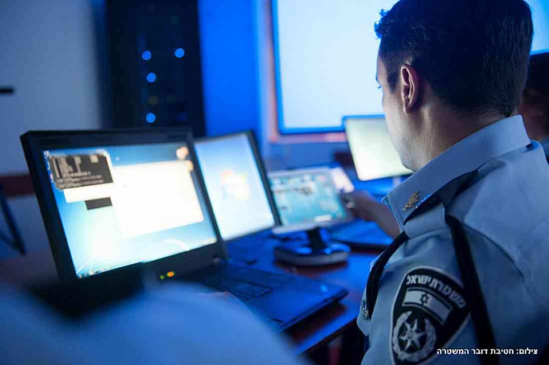 יחידת הסייבר של משטרת ישראל. היחידה מתמחה בפשעי רשת, בהן, פרסום סרטוני עירום, הונאות רשת ועוד...