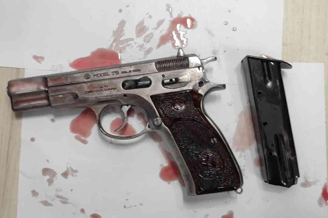 המשטרה פשטה שוב, באופן יזום, על ג'סר בניסיון לאתר ולהחרים כלי נשק לא חוקיים